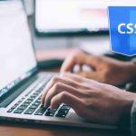 Memahami  Universal Selector dan Element Selector Pada CSS