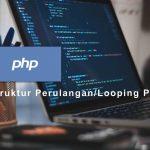 Pentingnya Memahami Struktur Perulangan Pada PHP