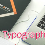 Tips Belajar CSS Typography Bag. 2